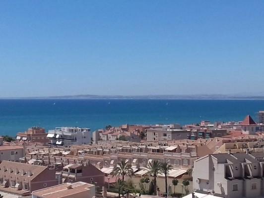 Vistas Balcón de la Isla
