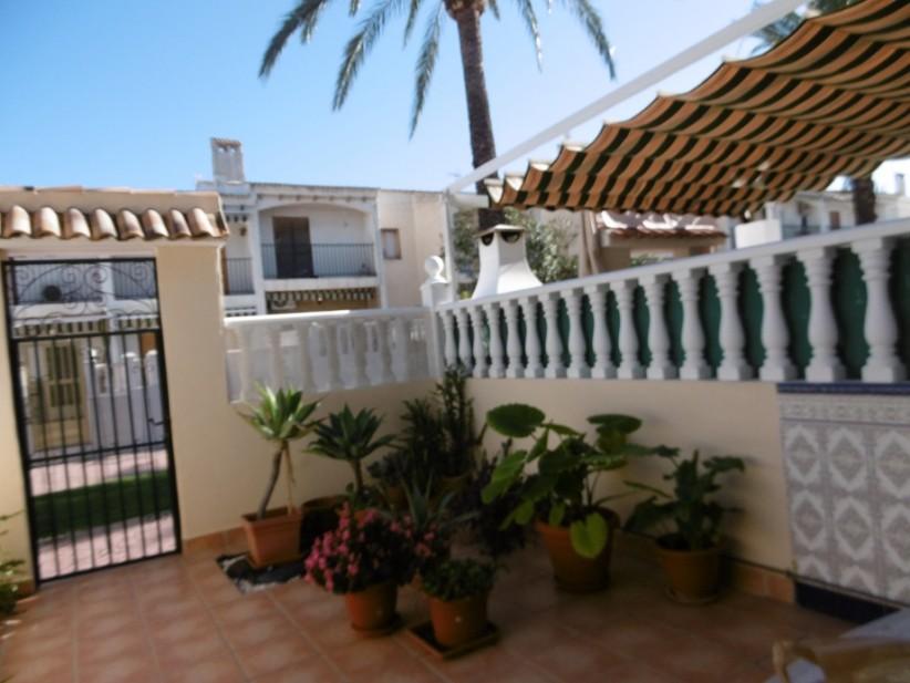 Casa venta en gran alacant inmobiliaria en gran alacant - Viviendas en gran alacant ...